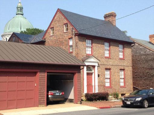 Annapolis Maryland Residence 2