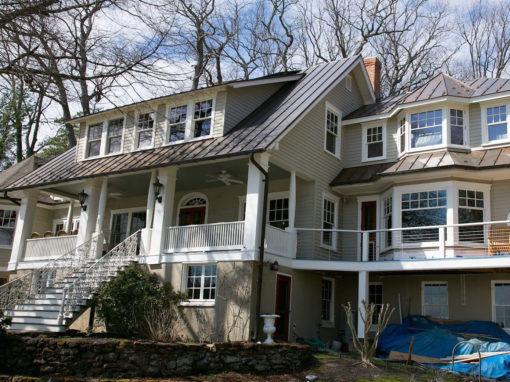 Severna Park Maryland Residence