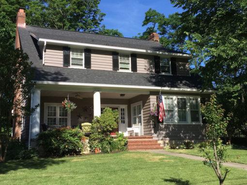 Catonsville Maryland Residence