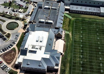 Baltimore Ravens Training Facility