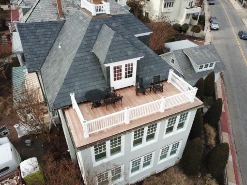 Annapolis Maryland Residence